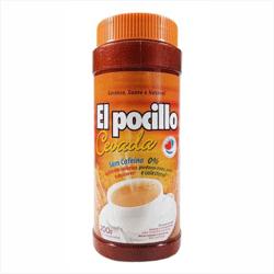 Cevada Solúvel - El Pocillo - 200g