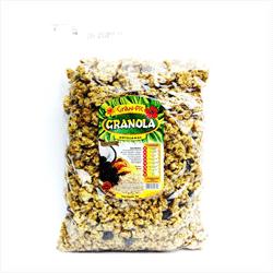 Granola Crocante - Gran Pic - 1kg