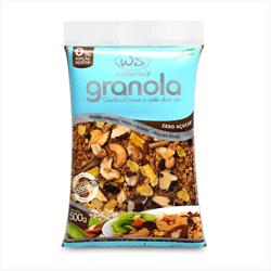 Granola Diet - WS - 500g