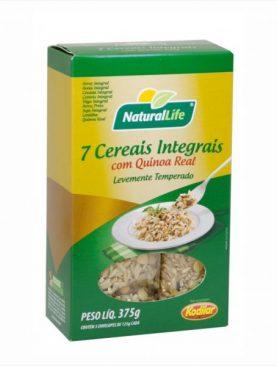 Arroz 7 Cereais Integral com Quinoa - Kodilar - 375g