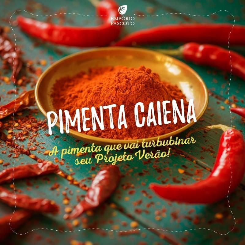 Pimenta Caiena