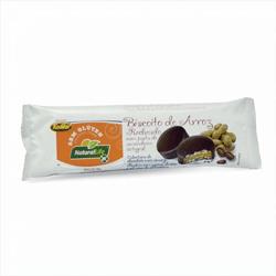 Biscoito de Arroz Recheado com Pasta de Amendoim - Kodilar - 40g