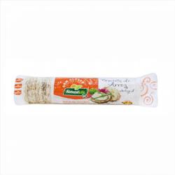 Biscoito de Arroz Integral - Sem Glúten - Kodilar - 80g