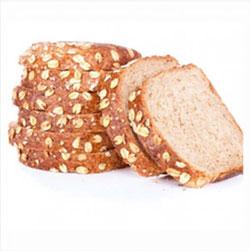 Pão de Aveia - Dio Pane - 500g