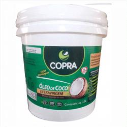 Óleo de Coco – Copra – 3,2lts