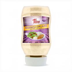 Maionese com Alho - Mrs Taste - 330g