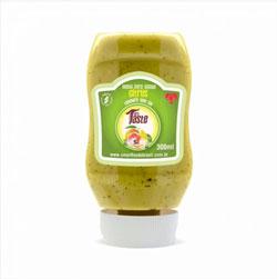 Molho para Salada - Citrus - Mrs Taste - 300ml