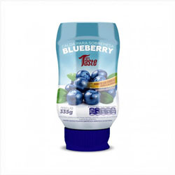 Calda de Blueberry - Mrs Taste - 335g