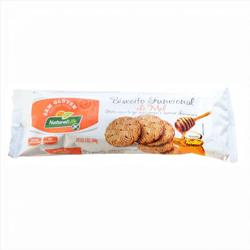 Biscoito Funcional de Mel - Sem Glúten - Kodilar - 84g