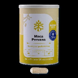 Maca Peruana - Ocean Drop - 600mg